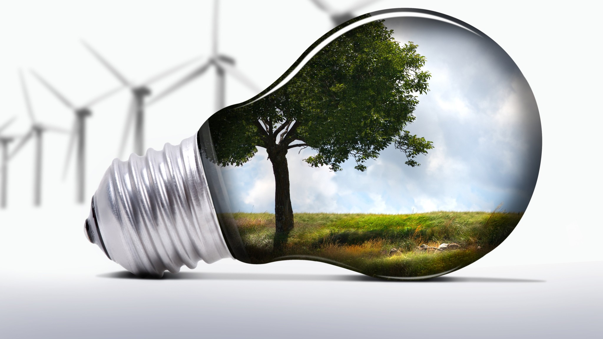 Россия намерена повысить энергоэффективность на 40% к 2020 году. Как этого достичь?