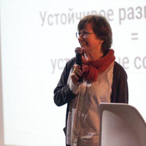 Ангелина Давыдова